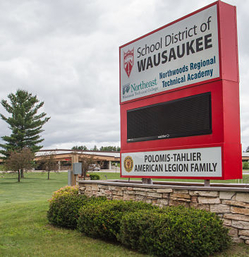 School District of Wausaukee - K12